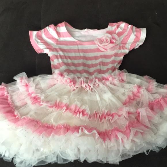 b92a61f485bd Popatu Dresses | Girls Dress | Poshmark
